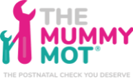 The Mummy MOT Logo