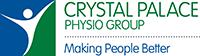 Crystal Palace Physio Group Logo