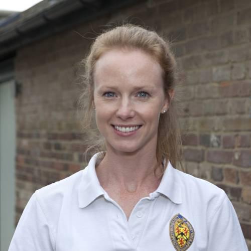 Sarah Healy